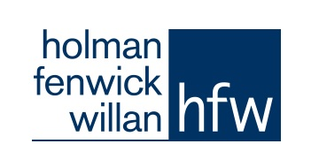 Logo for Holman Fenwick Willan LLP