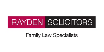 Logo for Rayden Solicitors