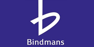 Logo for Bindmans LLP