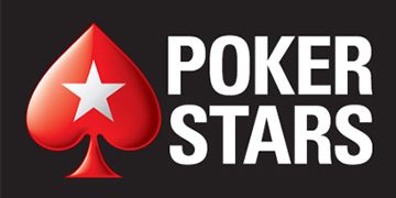 Logo for PokerStars