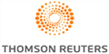Logo for Thomson Reuters Group Limited