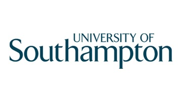 Logo for The University of Southampton